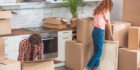 3 Storage Unit Tips to Keep in Mind During a Move, Columbia, Missouri