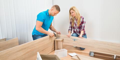 3 Tips for Safely Storing Furniture, South Fork, Missouri