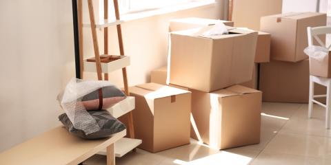 How to Pack Fragile Items for a Storage Unit, Jacksonville, Arkansas