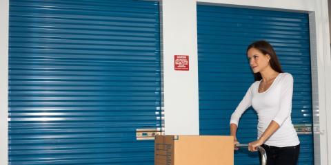 4 Key Characteristics You Want in a Storage Facility, Texarkana, Texas