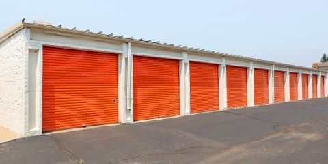 How to Protect Furniture in a Storage Unit, ,