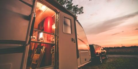 4 Easy Ways to Keep Your RV Safe, Gales Ferry, Connecticut