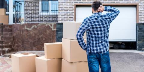 How to Determine What Size Storage Unit You Need, Flower Mound, Texas