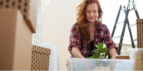 5 Decluttering Tips for the New Year, Flower Mound, Texas