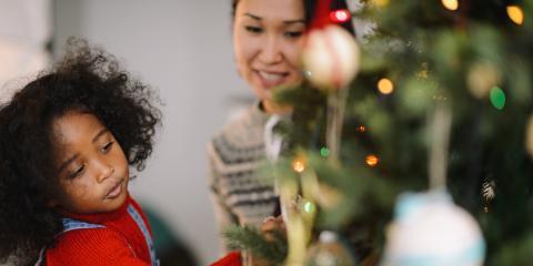 5 Tips for Packing Christmas Ornaments, Ewa, Hawaii