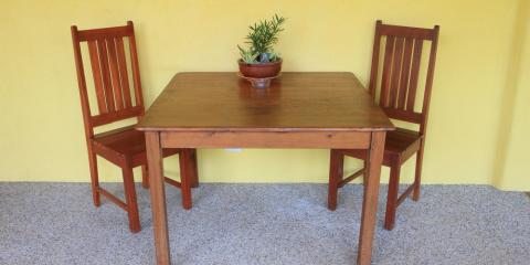 How to Prep Furniture for Your Storage Rental, Bad Rock-Columbia Heights, Montana