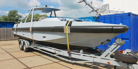 A Guide for Taking a Boat Out of Winter Storage, San Marcos, Texas