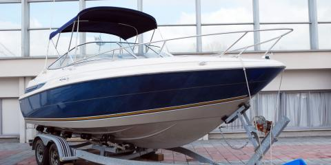 How to Bring Your Boat Out of Storage, Texarkana, Texas