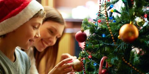 How to Store Your Holiday Decorations, Flower Mound, Texas