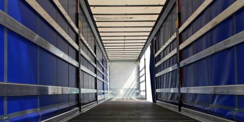 5 Reasons to Consider Opting for a Storage Trailer, West Chester, Ohio