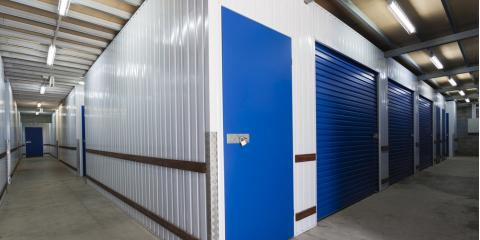 How to Determine Which Storage Unit Size Is Right for You, Bluefield, Virginia