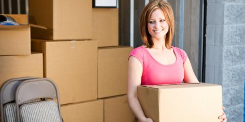How to Choose the Right Storage Unit, Dothan, Alabama