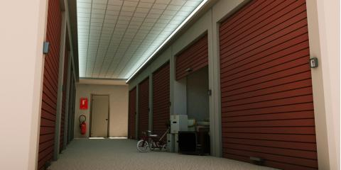 4 Questions New Storage Unit Renters Will Commonly Ask, Anchorage, Alaska