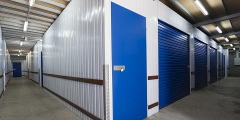 3 Factors to Consider When Looking for a Storage Unit, Anchorage, Alaska