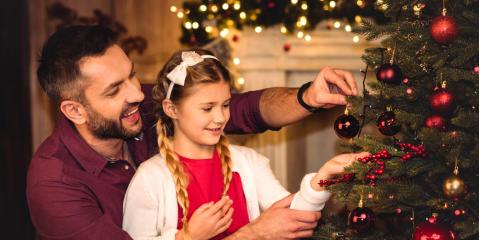 3 Reasons to Get a Storage Unit for Holiday Decorations, Anchorage, Alaska