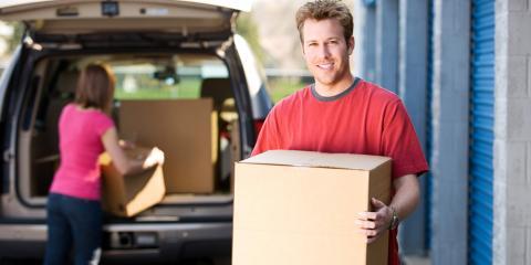 Top 3 Reasons People Use Storage Units, Bellflower, California