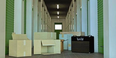 4 Reasons to Rent a Storage Unit, Blue Island, Illinois