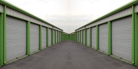 4 Tips for Successfully Packing a Storage Unit, Blue Island, Illinois