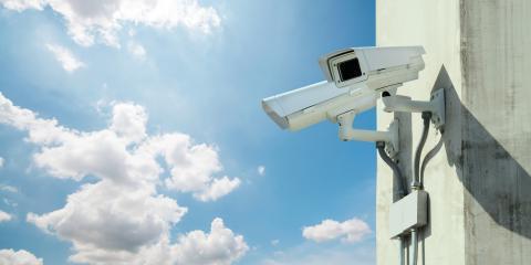 3 Benefits of a Storage Unit With Video Surveillance, Jacksonville, Arkansas