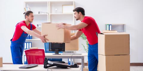 3 Items Worth Stashing in Office Storage While Growing Your Business, Columbia Falls, Montana