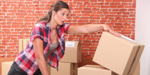 Downsizing? Rent a Storage Unit for Your Belongings! , Cookeville, Tennessee