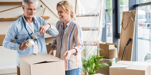 4 Ways a Storage Unit Will Help With Downsizing, Dothan, Alabama
