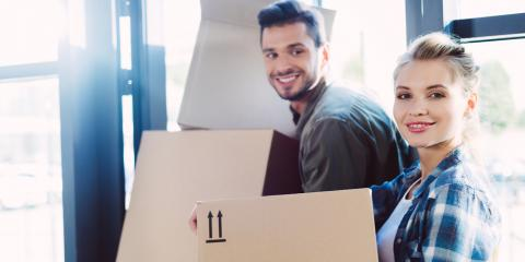 How a Storage Unit Can Be Helpful While Moving, Jacksonville, Arkansas