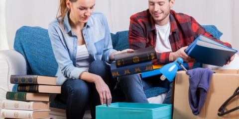 How to Prepare Books for Safekeeping in Your Storage Unit, Juneau, Alaska