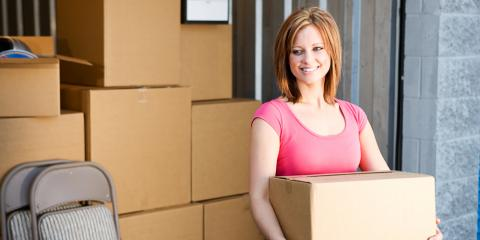 5 Tips for Making Your Storage Unit More Organized, Kearney, Nebraska