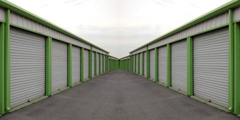 3 Benefits of Renting a Storage Unit While on Active Duty, Killeen, Texas
