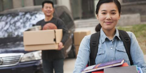 3 Reasons College Students Should Use a Storage Unit Over the Summer, Manhattan, Kansas