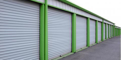 4 Tips for Choosing the Right Storage Unit, Middle Creek, Nebraska