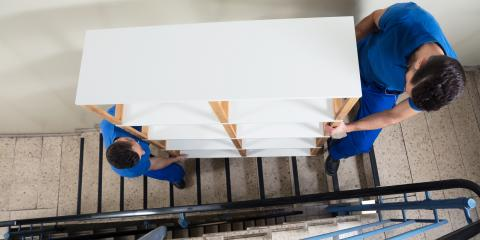 How to Prepare Your Furniture for Storage, Stevens Creek, Nebraska