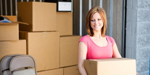 3 Tips to Organize Your Storage Unit for Frequent Access, Kahului, Hawaii