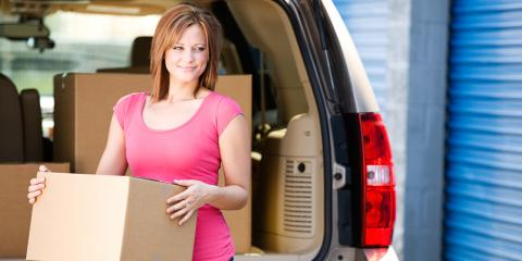 3 Reasons to Rent a Storage Unit, Elizabethtown, Kentucky
