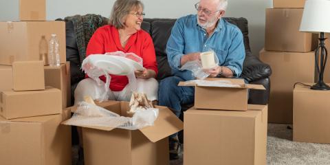 3 Ways to Package Fragile Items for Storage, Texarkana, Arkansas