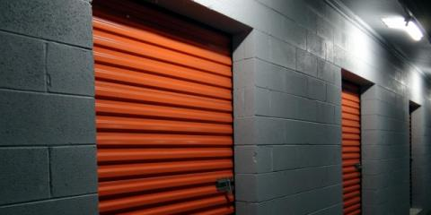 4 Tips for Stowing Your Furniture in a Storage Unit, Anchorage, Alaska