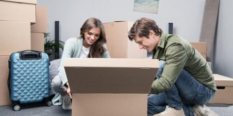 5 Reasons to Use a Storage Unit During Your Move, ,