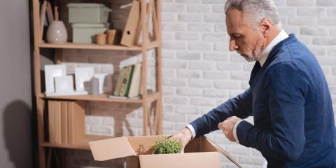 Do's and Don'ts of Keeping Items in a Storage Unit When Downsizing, Texarkana, Arkansas