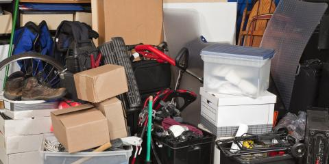 3 Ways Storage Units Help You Stay Organized at Home, Anchorage, Alaska