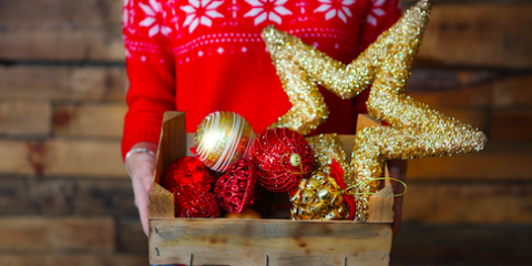 3 Tips to Prepare Your Holiday Decorations for a Storage Unit, Anchorage, Alaska