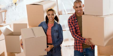 4 Tips for Organizing Your Storage Unit, Anchorage, Alaska