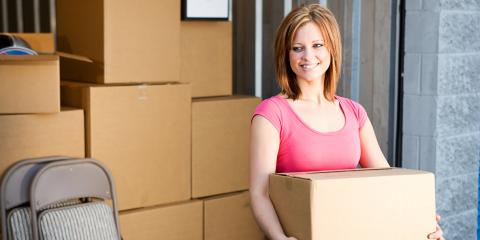 4 Etiquette Tips for Using Storage Units, Kalispell, Montana