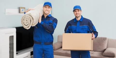 5 Simple Tips to Locate & Hire the Best Movers, Rice Lake, Wisconsin