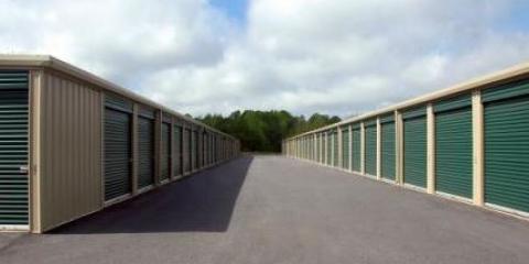 Storage Unlimited, Storage, Services, Wisconsin Rapids, Wisconsin