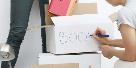 Keep Your Self-Storage Unit Organized With These 4 Tips, Parma, Ohio