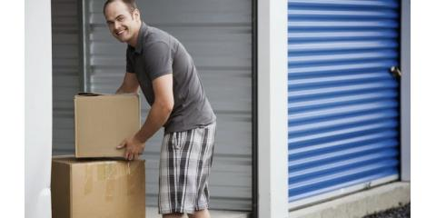 4 Ways to Protect Your Storage Unit Valuables: Tips From Five Star Self Storage, King, North Carolina