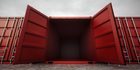 3 Benefits of Portable Storage Containers, Wisconsin Rapids, Wisconsin
