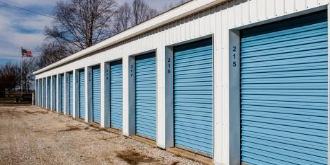 How to Keep Your Items Safe in Storage, Jacksonville, Arkansas