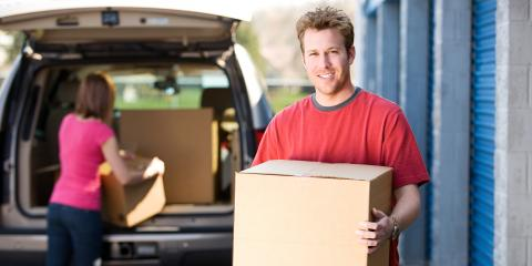 Keeping Your Belongings Safe in Storage: What You Need to Know, Troutman, North Carolina